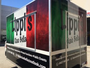 Cool vehicle wraps