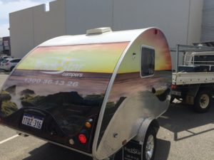 Graphic vehicle wraps